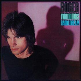 Album cover of Radio Dream by Roger Voudouris.