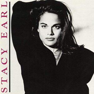 Album cover of Stacy Earl.