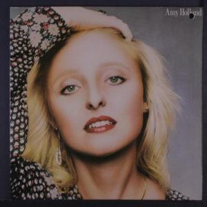 Album cover of Amy Holland.