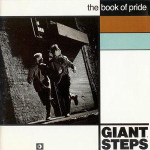 Album cover of The Book of Pride by Giant Steps.