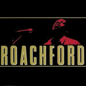 Album cover of Roachford.